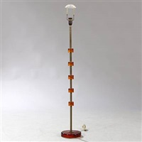 floor lamp stem by carl fagerlund