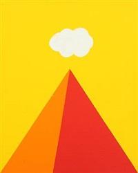 pyramid by per arnoldi