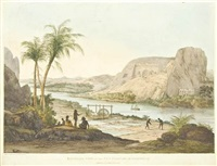 views in egypt and nubia by giovanni baptista belzoni