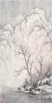 心贞昆玉 by ren daqing