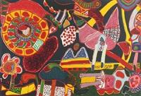 figure composition by corneille