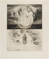 mädchen (komödie nr. 13) 1969 / variante über dürers