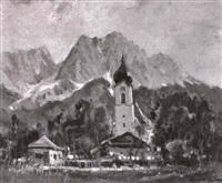 bergdorf by mara kuhn