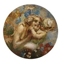 amore materno by giuseppe amisani