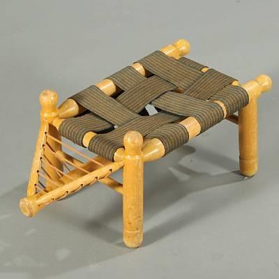 the pig stool by erik höglund