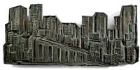 stadtansicht by rudolf hoflehner