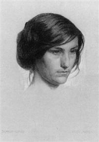 angela rosa by sigmund lipinsky