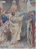 processione orientale by eleanor fortescue-brickdale