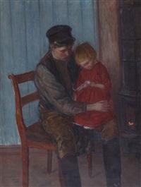 far og datter by sven jorgensen