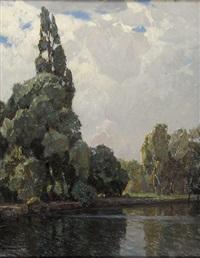 parkweiler by hermann göhler