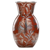 large vase by richard ginori