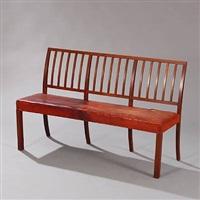 bench by kaj gottlob
