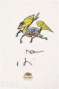 kirin ichiban by hiroshi sugito and yoshitomo nara