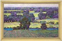 colored fields by sergei patikovski