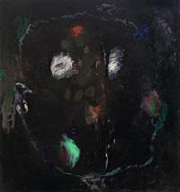 schwarz vii - blaubeeren by bernd koberling
