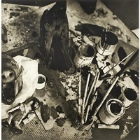 dinner by jim dine