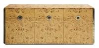mobile contenitore rivestito by willy rizzo