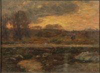 paesaggio by raffele ambrogio