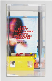 i'm not the girl that misses much by pipilotti rist