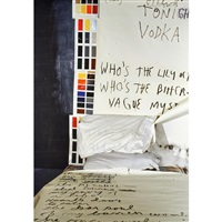 vodka electric by jim dine