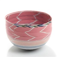 bowl by hans munck andersen