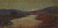 tramonto by ferruccio rontini