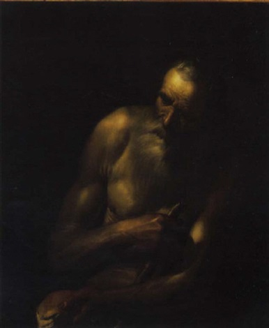 san paolo eremita by hendrick van somer