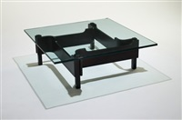 levogiro coffee table by paolo portoghese