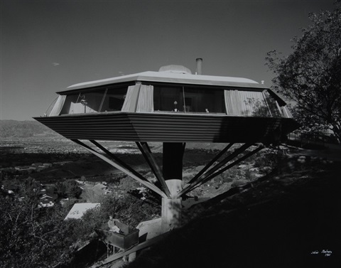 chemosphere by julius shulman
