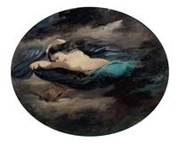 il sogno by giulio mochi