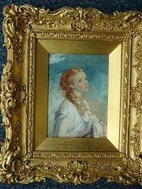 the maiden by robert herdman