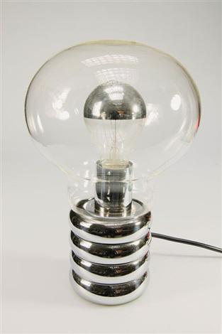 tischleuchte bulb by ingo maurer on artnet. Black Bedroom Furniture Sets. Home Design Ideas
