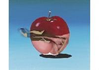 apple by yoji kuri