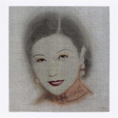 阮玲玉 ruan lingyu by ma yanling