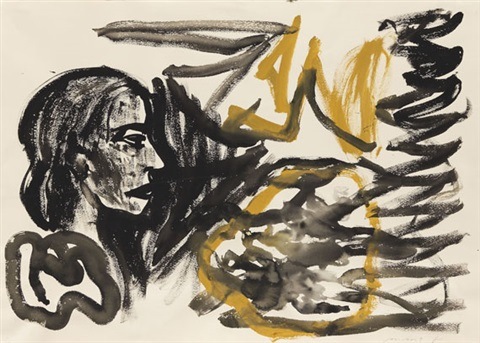 mm4 by ar penck