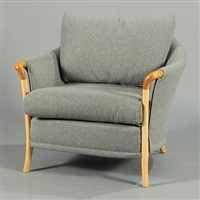 peggy armchair (model 63370) by umberto asnago