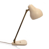 table lamp by vilhelm lauritzen