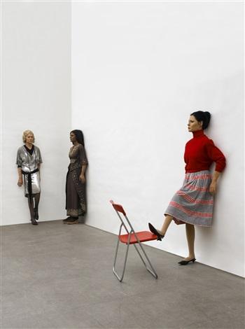 ffal1 2 3 fake female artist life by mathilde ter heijne