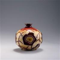 vase by limoges
