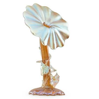 Jack In The Pulpit Vase By Johann Ltz Witwe On Artnet