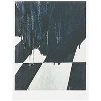its raining today by mary heilmann