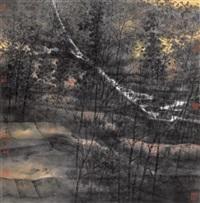 stilless stream by liu yun