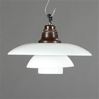 ph-3/2 pendant by poul henningsen