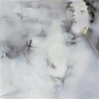 grey no. 3 by xia xiaohong