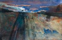 地平线 by xia libin