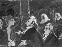 the trial by robert macdonald