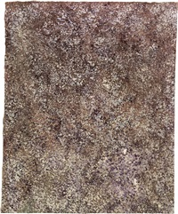 ohne titel by mark tobey