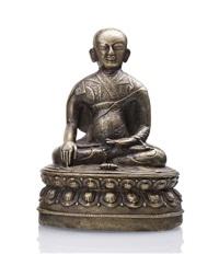 sa-skya-pa lama by anonymous-tibetan (16)