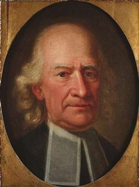 porträt des thomas widenmann by georg nikolaus list