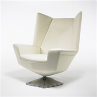 prisma chair by voitto haapalainen